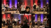 JazzNight: Blues & Ballads